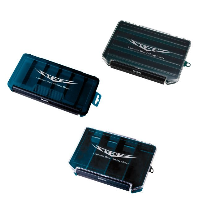 Коробка Daiwa Steez Multi Case