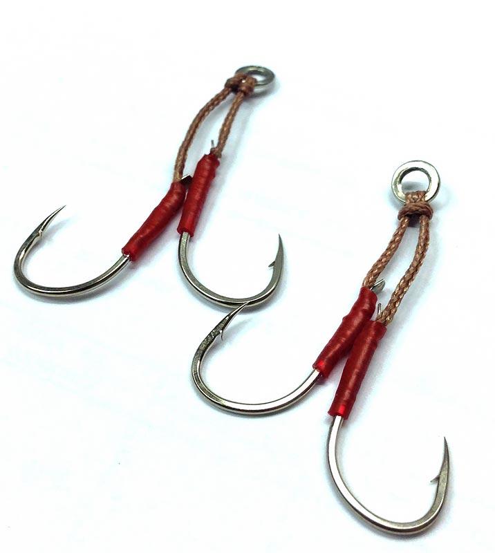 подвесные крючки для рыбалки