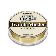 Леска монофильная Varivas Trout Advance Twitch Master