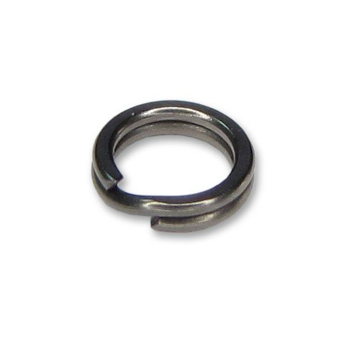 Заводные кольца Vanfook Split Rings (Bulk) B.Ni.