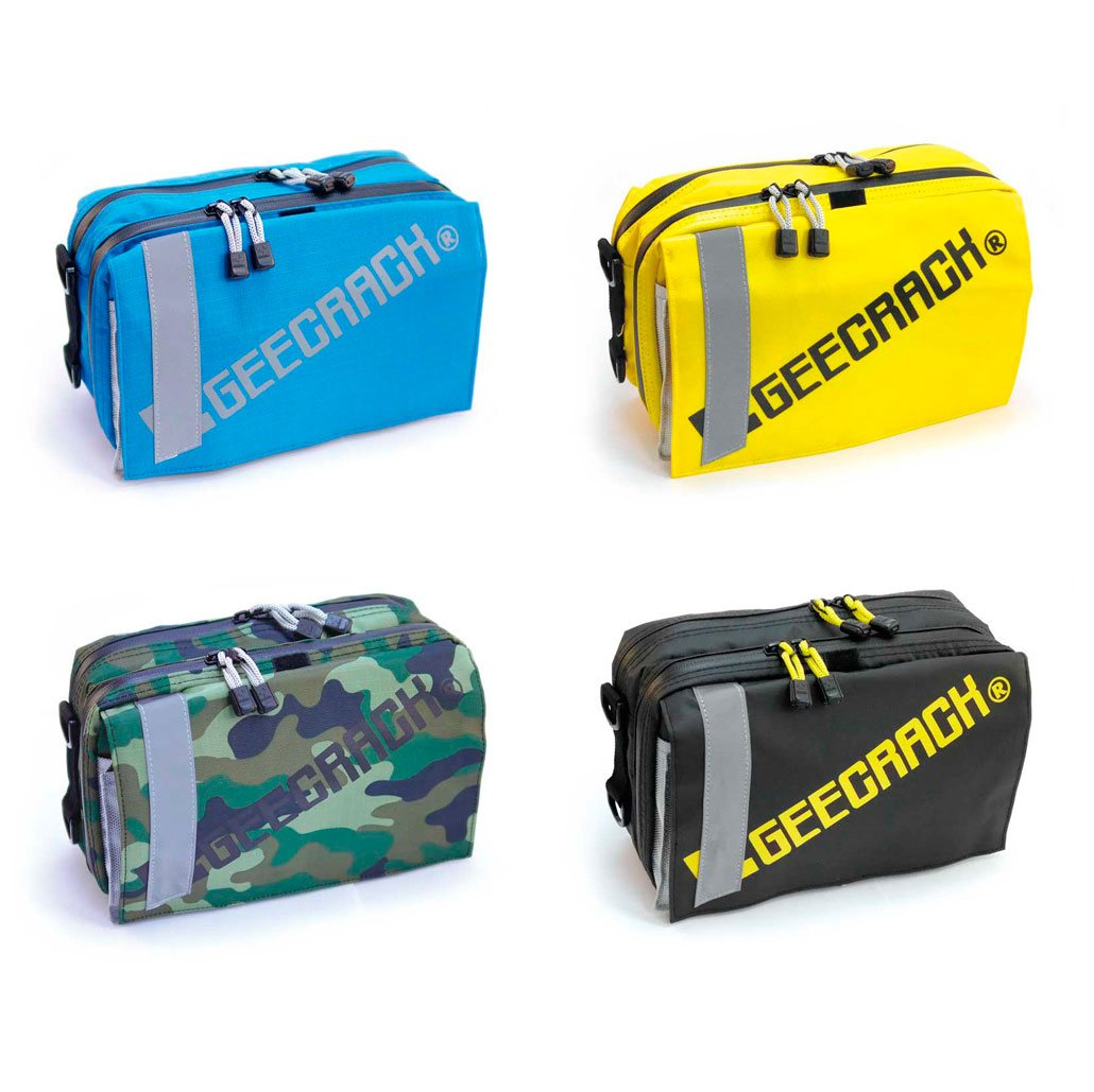 Сумка Geecrack GEE9022 Light Game Pouch 2