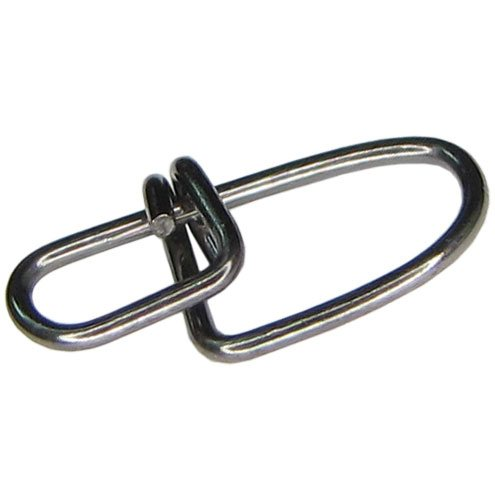 Застежка Crosslock Snap Egi No.551 (15,9кг; 22,7кг)