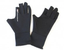 Перчатки Titanium 3 Fingerless Glove TICT