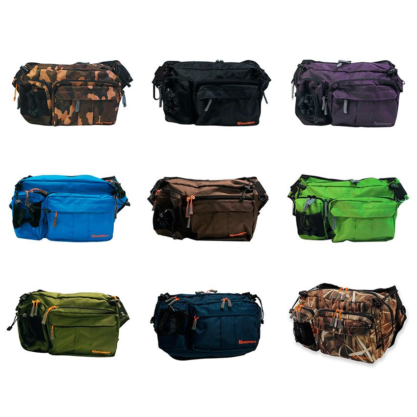 Сумка рыболовная Geecrack GEE602 Hip Bag Type-2
